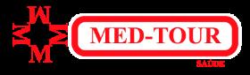 logo - MED-TOUR